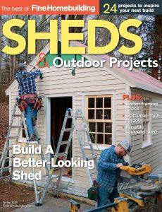 Fine Homebuilding Spring 2020