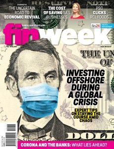 Finweek English Edition – May 07, 2020