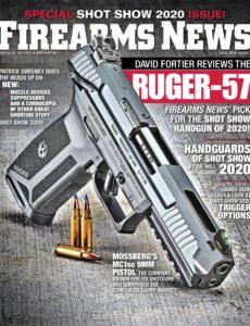 Firearms News – April 2020