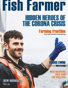Fish Farmer Magazine – April 2020