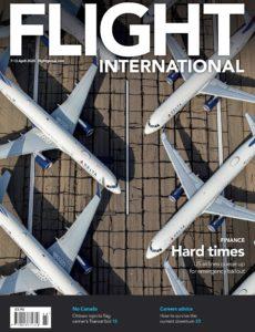 Flight International – 7 April 2020