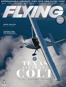 Flying USA – May 2020