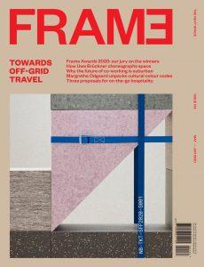 Frame – May-June 2020