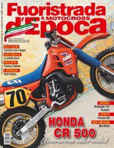 Fuoristrada & Motocross d'Epoca – Maggio-Giugno 2020
