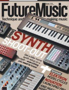 Future Music – Issue 356, 2020