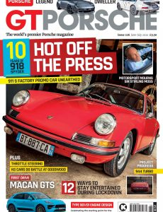 GT Porsche – Issue 226 – June 2020