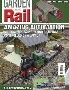 Garden Rail – Issue 309 – May 2020