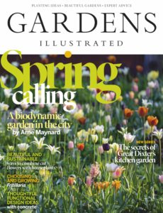 Gardens Illustrated – April 2020