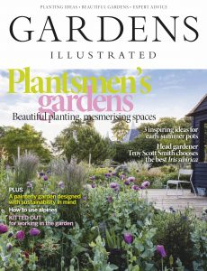 Gardens Illustrated – May 2020