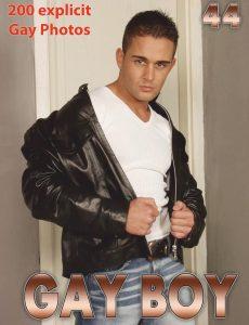Gay Boys Nude Adult Photo Magazine – April 2020