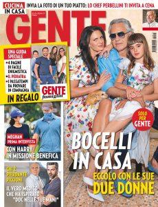 Gente Italia – 02 maggio 2020