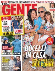 Gente Italia – 05 maggio 2020