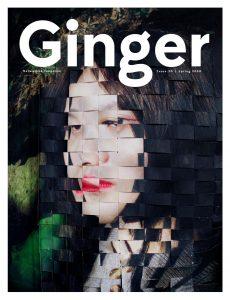 Ginger Magazine – Spring 2020