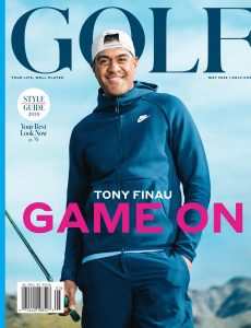Golf Magazine USA – May 2020