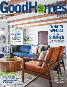 GoodHomes India – April 2020