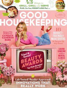 Good Housekeeping USA – May 2020