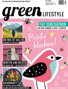 Green Lifestyle – April-Juni 2020