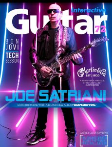 Guitar Interactive – Issue 72 2020
