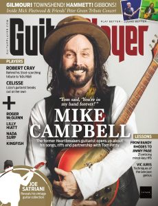 Guitar Player – May 2020