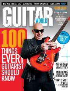 Guitar World – June 2020