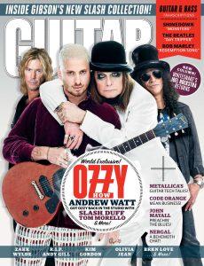 Guitar World – May 2020