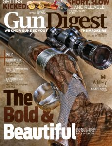 Gun Digest – May 2020
