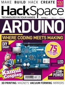 HackSpace – May 2020