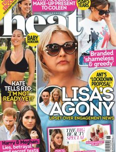 Heat UK – 02 May 2020