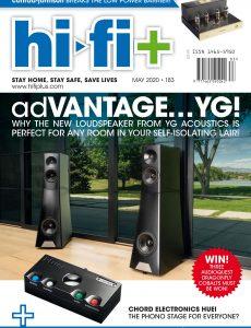 Hi-Fi+ – Issue 183 – May 2020