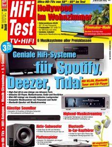 Hifi-Test Germany – Mai-Juni 2020