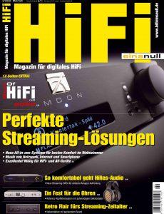 Hifi Einsnull Nr 2 – Mai-Juni 2020