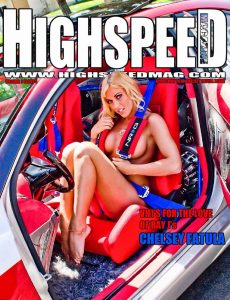 High Speed Magazine – April-May 2010