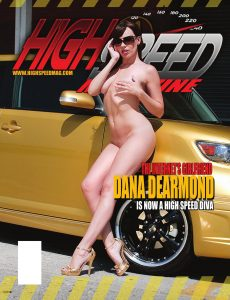 High Speed Magazine – July 2010