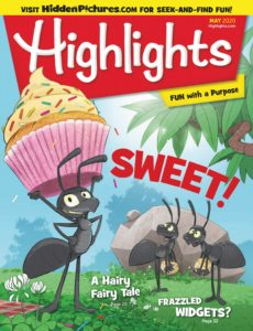 Highlights for Children – May 2020