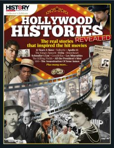 History Revealed – Hollywood Histories Revealed (2017)