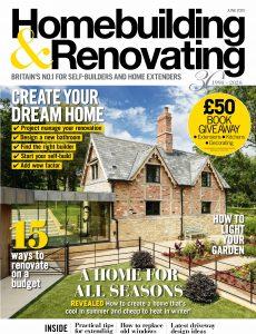 Homebuilding & Renovating – June 2020