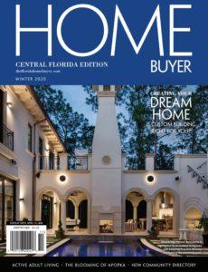 Homebuyer Central Florida – Winter 2020