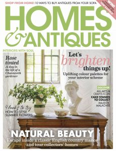 Homes & Antiques – May 2020
