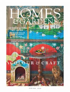 Homes & Gardens UK – June 2020