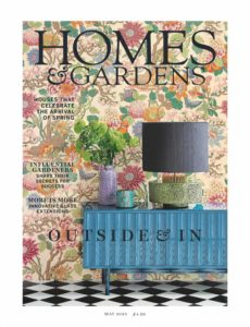 Homes & Gardens UK – May 2020