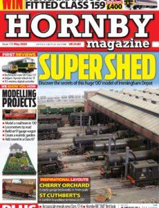 Hornby Magazine – May 2020