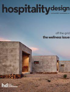 Hospitality Design – March-April 2020