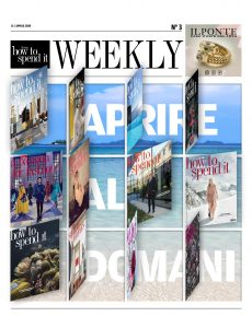 How to Spend It Weekly N 3 – 21 Aprile 2020