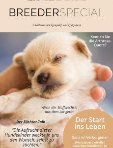 HundeWelt Breeder Special – Nr 2 2020