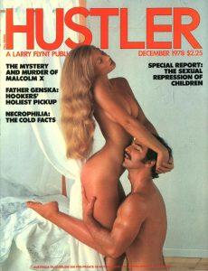 Hustler USA – December 1978