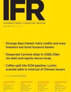 IFR Magazine – April 04, 2020