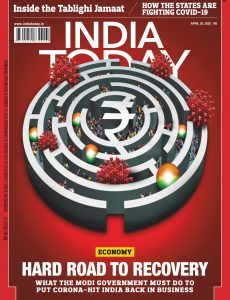 India Today – April 20, 2020