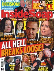 Inside Soap UK – 18 April 2020