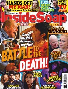 Inside Soap UK – 25 April 2020