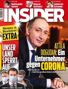 Insider – 10 April 2020